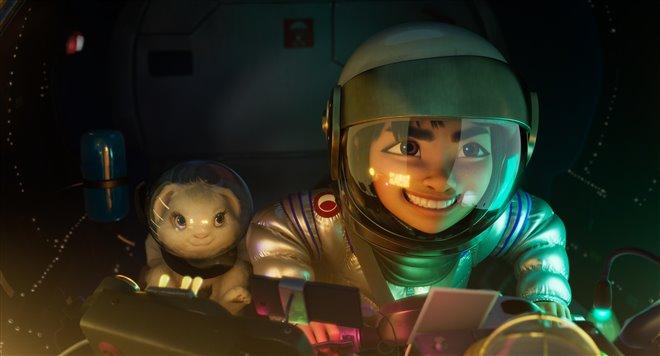 Over the Moon (Netflix) Photo 7 - Large