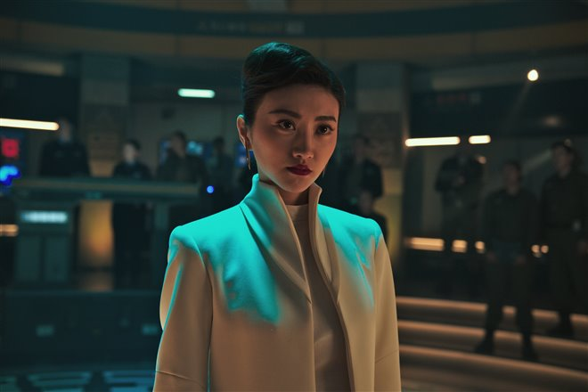 Pacific Rim Uprising Photo 6 - Large