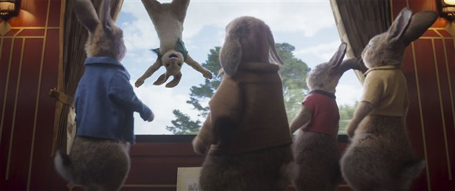Peter Rabbit 2: The Runaway Photo 4 - Large
