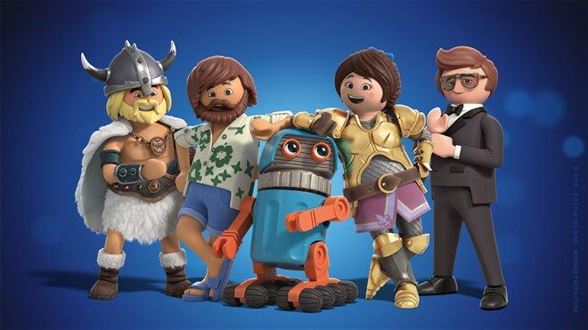 Playmobil: The Movie Photo 1 - Large