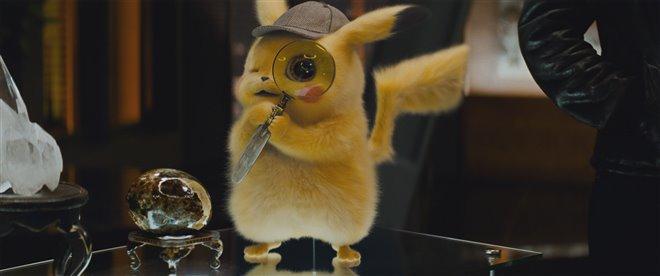 Pokémon Detective Pikachu Photo 15 - Large