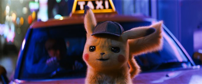 Pokémon Detective Pikachu Photo 17 - Large