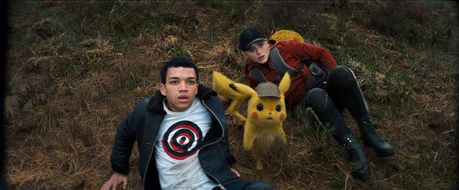 Pokémon Detective Pikachu Photo 19 - Large