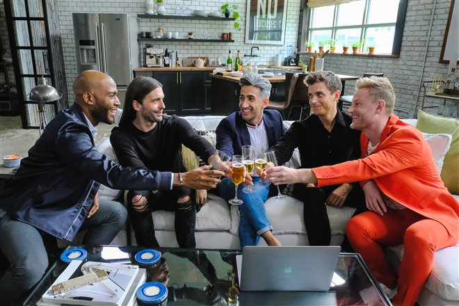 Queer Eye (Netflix) Photo 2 - Large