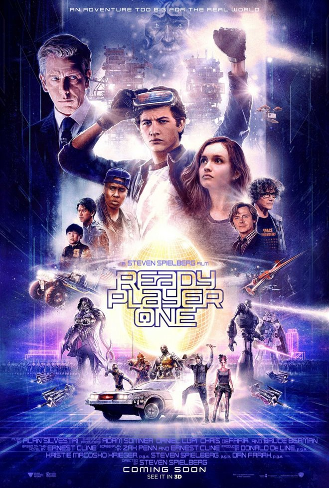 Ready Player One Photo 70 - Large