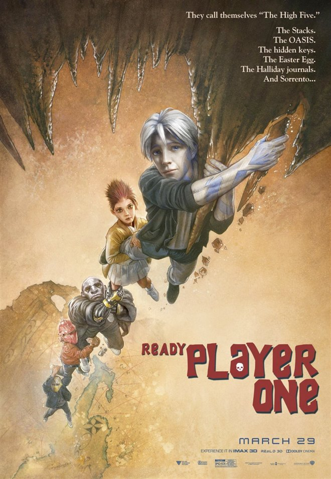 Ready Player One Photo 87 - Large