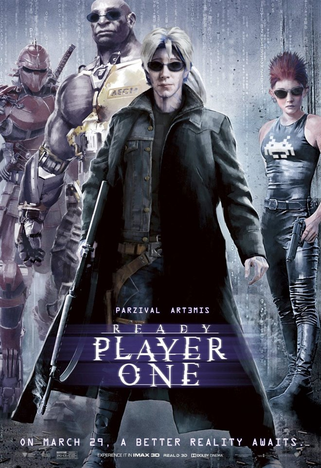 Ready Player One Photo 91 - Large