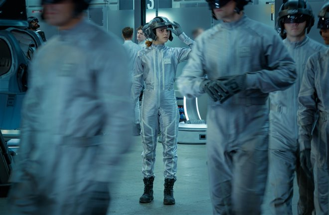 Ready Player One Photo 6 - Large