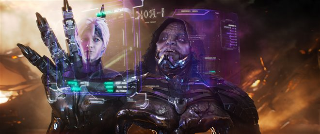 Ready Player One Photo 27 - Large