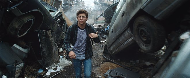 Ready Player One Photo 55 - Large