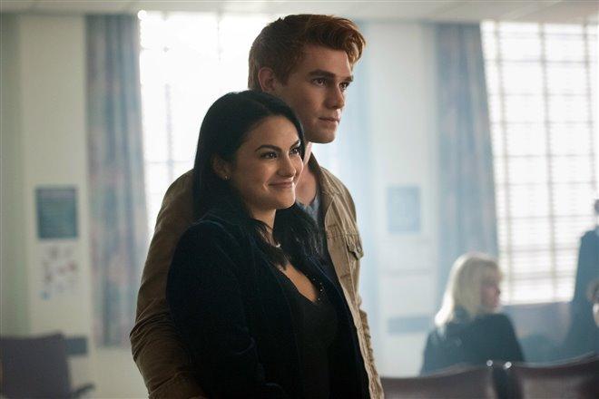 Riverdale (Netflix) Photo 1 - Large