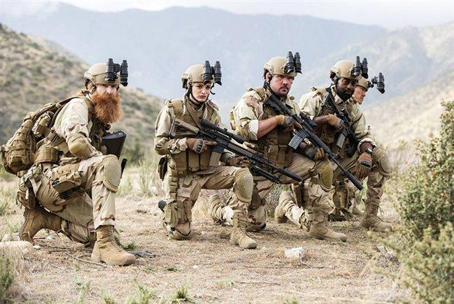 Rogue Warfare: The Hunt Photo 1 - Large