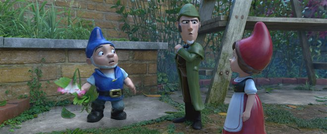 Sherlock Gnomes Photo 10 - Large