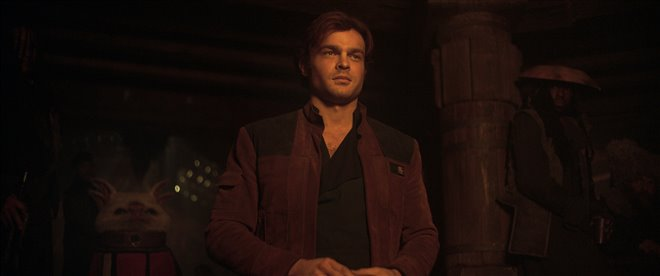 Solo: A Star Wars Story Photo 22 - Large