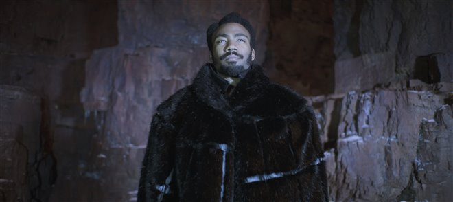 Solo: A Star Wars Story Photo 33 - Large