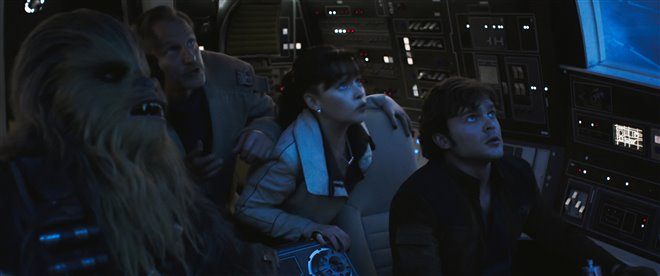 Solo: A Star Wars Story Photo 39 - Large