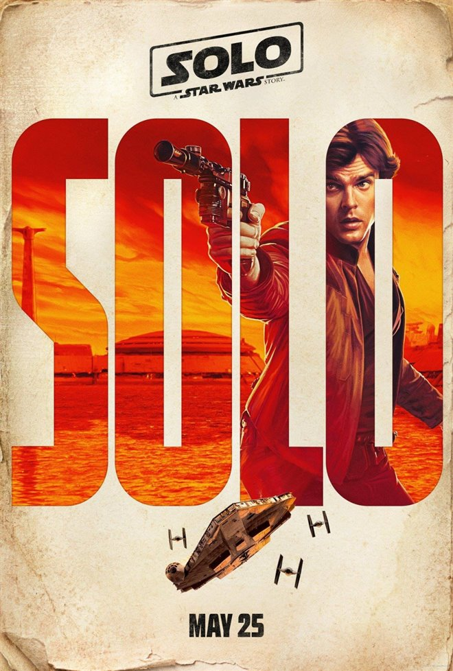 Solo: A Star Wars Story Photo 44 - Large
