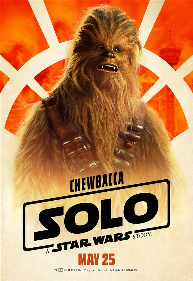 Solo: A Star Wars Story Photo 49 - Large