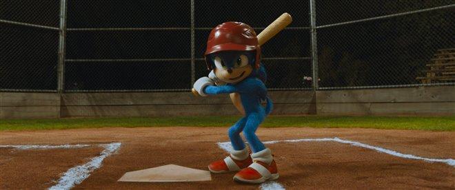 Sonic the Hedgehog Photo 8 - Large