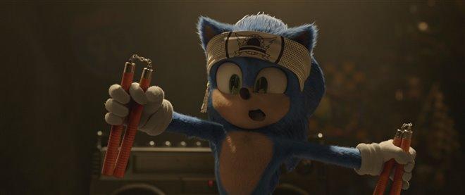 Sonic the Hedgehog Photo 10 - Large