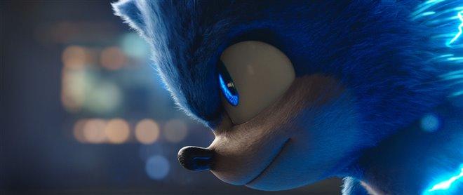 Sonic the Hedgehog Photo 14 - Large