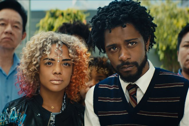 Sorry to Bother You Photo 2 - Large
