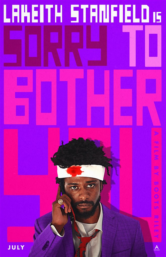 Sorry to Bother You Photo 8 - Large
