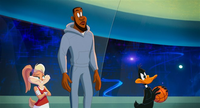 Space Jam: A New Legacy Photo 8 - Large