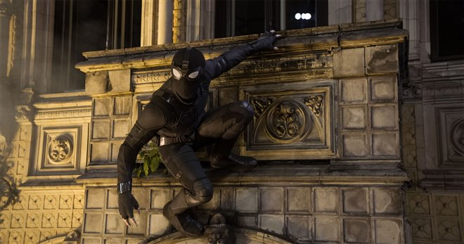 Spider-Man: Far From Home Photo 8 - Large