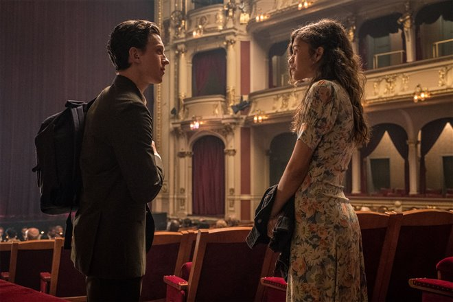 Spider-Man: Far From Home Photo 10 - Large