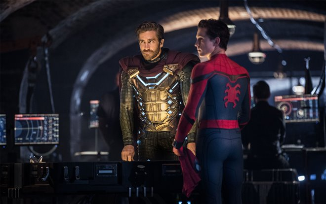 Spider-Man: Far From Home Photo 14 - Large
