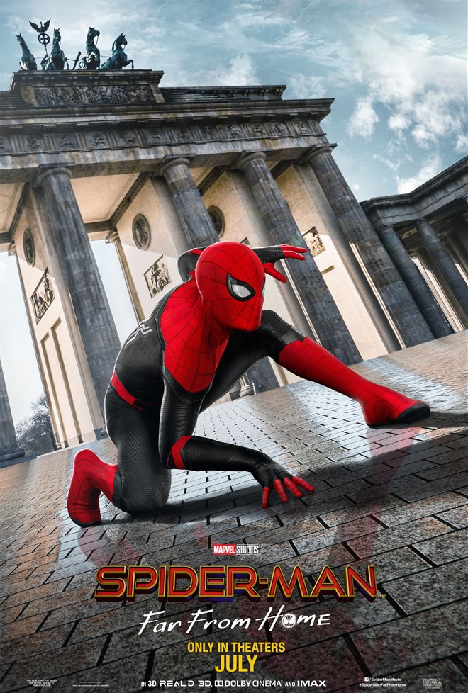 Spider-Man: Far From Home Photo 22 - Large