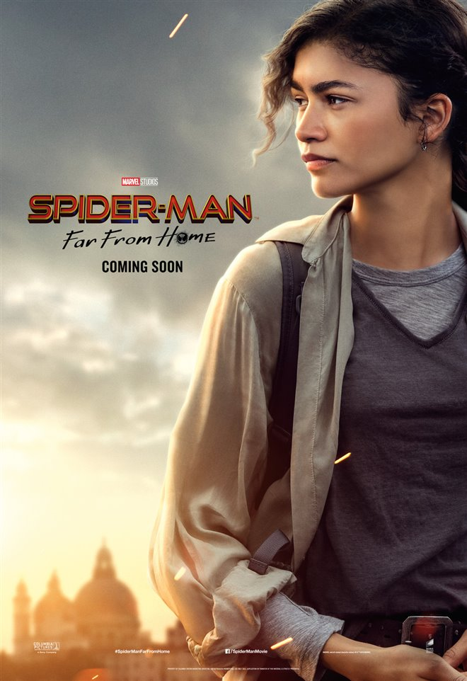Spider-Man: Far From Home Photo 26 - Large