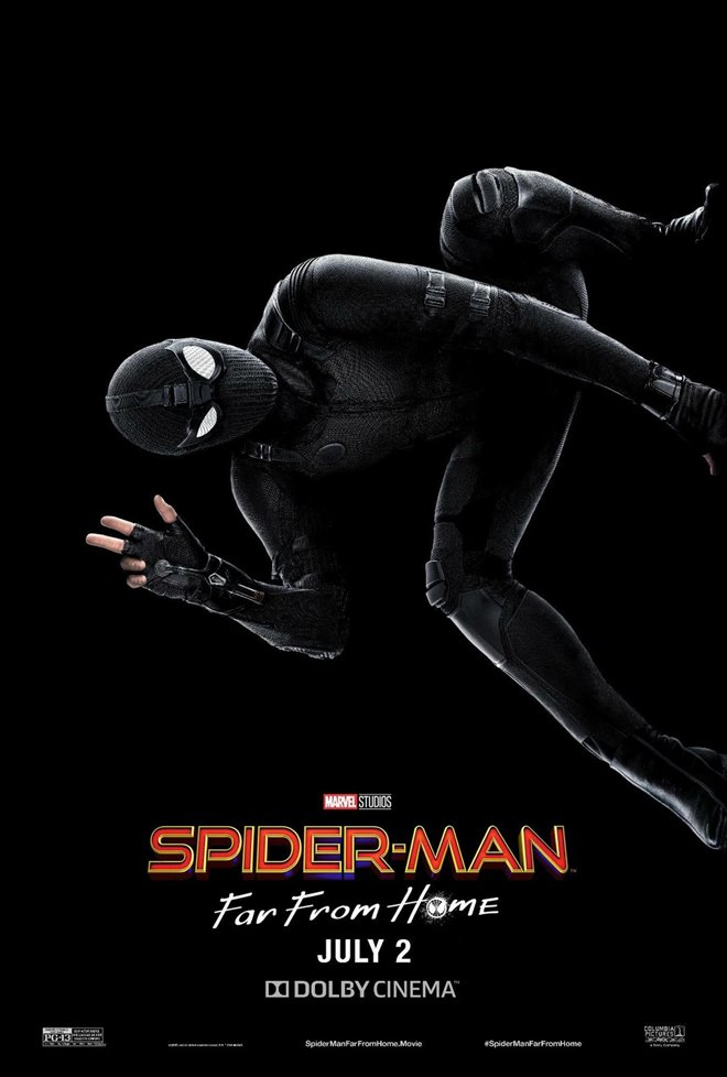 Spider-Man: Far From Home Photo 30 - Large