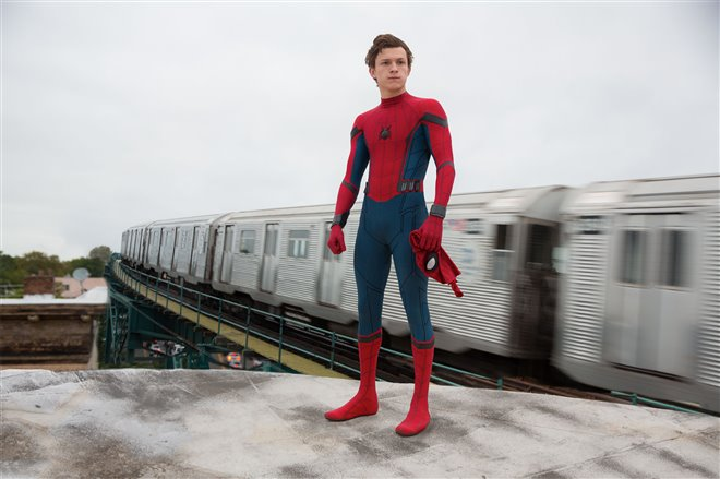 Spider-Man: Homecoming Photo 17 - Large