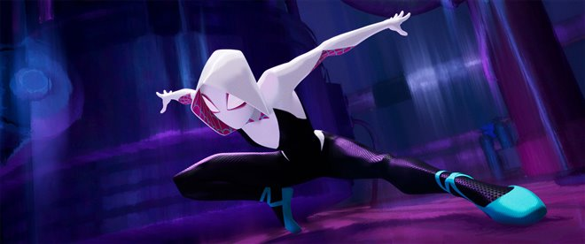 Spider-Man: Into the Spider-Verse Photo 8 - Large
