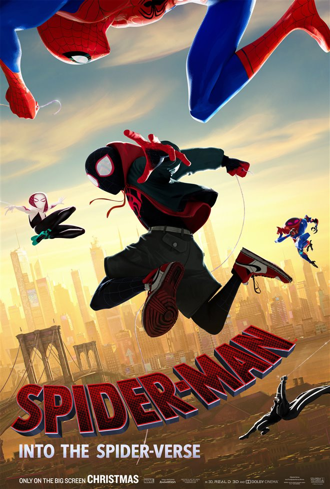 Spider-Man: Into the Spider-Verse Photo 18 - Large