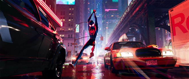 Spider-Man: Into the Spider-Verse Photo 12 - Large
