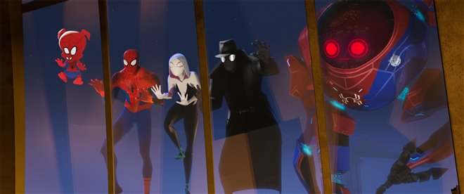 Spider-Man: Into the Spider-Verse Photo 14 - Large