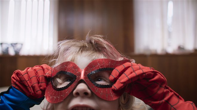 SpiderMable - a real life superhero story Photo 14 - Large