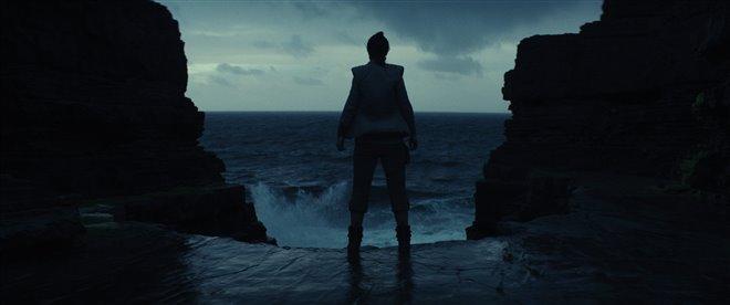 Star Wars: The Last Jedi Photo 1 - Large