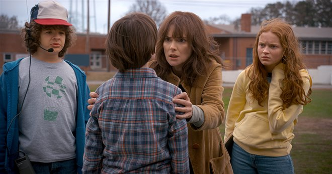 Stranger Things (Netflix) Photo 4 - Large