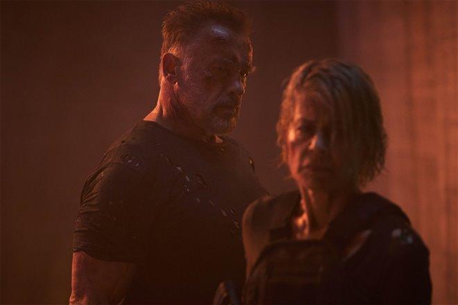 Terminator: Dark Fate Photo 12 - Large