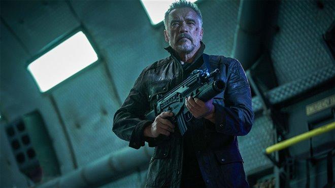 Terminator: Dark Fate Photo 19 - Large