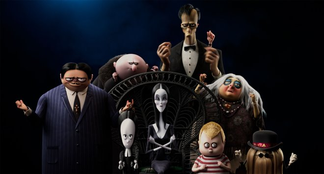 The Addams Family 2 Photo 5 - Large