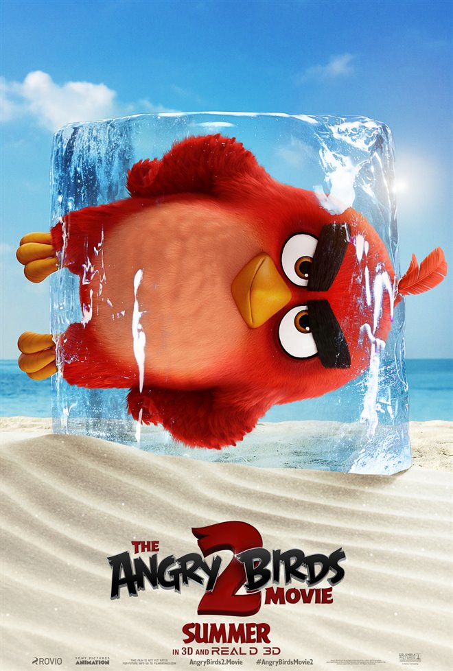 The Angry Birds Movie 2 Photo 35 - Large