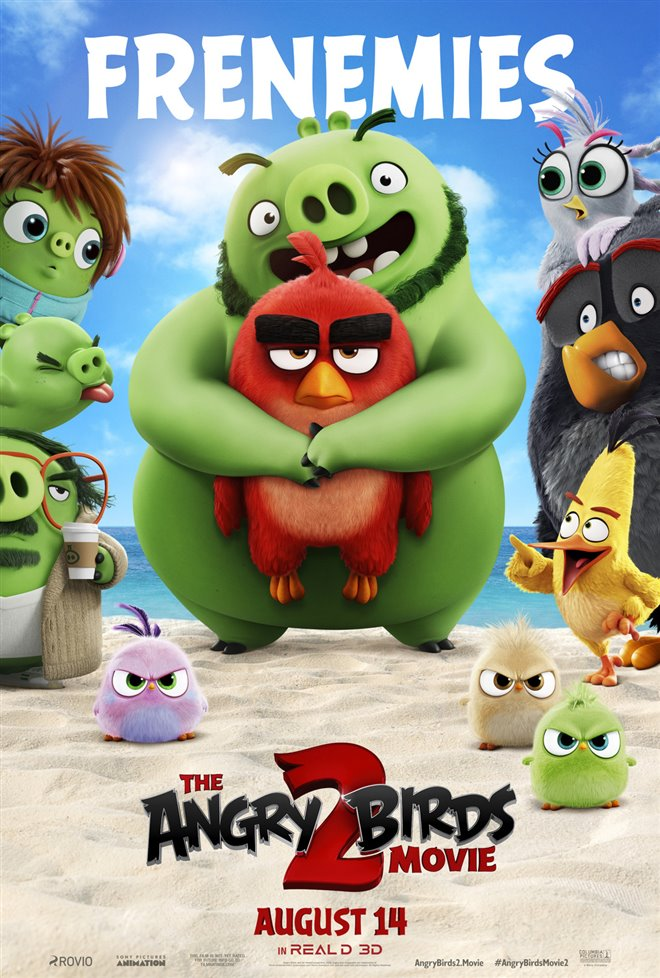 The Angry Birds Movie 2 Photo 43 - Large