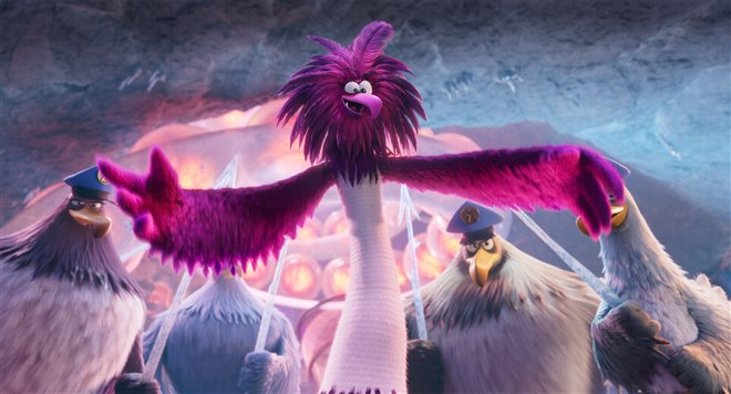 The Angry Birds Movie 2 Photo 6 - Large