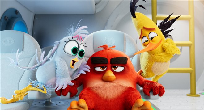 The Angry Birds Movie 2 Photo 8 - Large