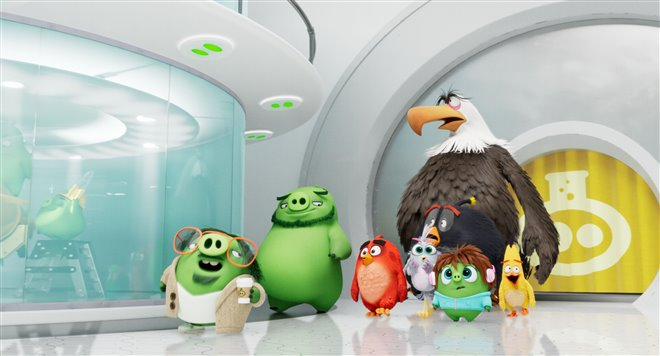The Angry Birds Movie 2 Photo 10 - Large